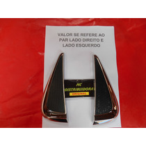 Acabamento Para -lama Palio Sporting 2012-mc Distribuidora
