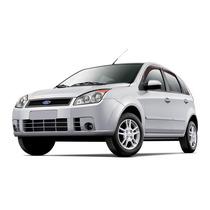 Calha De Chuva Ford Fiesta Hatch