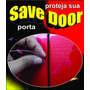 Protetor De Porta De Carro Save Door Adesivo Resinado 3m