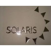 Adesivo Resinado Citroen Solaris C3 Mmf Auto Parts.