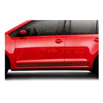 Adesivo Vw Up Modelo Sport Kit Tuning Carros Acessórios 2015