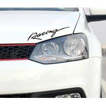 Adesivo Racing Ford Fusion Focus Fiesta Ecosport Ranger Ka
