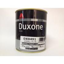 Verniz Automotivo Pu Bi Dupont (axalta) Dx0491