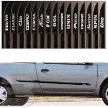 Friso Lateral Personalizado Renault Clio 2 Portas - Tg Poli