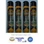 Spray Envelopamento Liquido 400ml Preto Brilhante