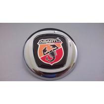 Emblema Fiat Abarth P/ Grade Palio 01/07 Geração 2 - Bre