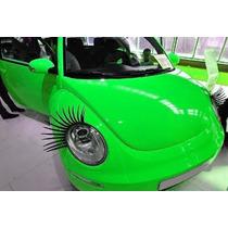 Car Cilios Adesivos Para Carros