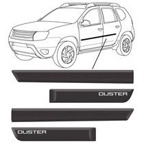 Jogo Friso Lateral Renault Duster Mod Original Personalizado