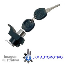 _maçaneta Porta Mala Kombi Clipper 97/00 C/chave Tampa Motor