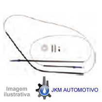 _kit Reparo P/ Maquina Vidro Eletrico Vw Gol G-3 Dianteira