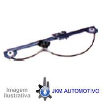 _maquina De Vidro Volvo Nl10 /12 90/94 Cab Aço Cab Longa Ld