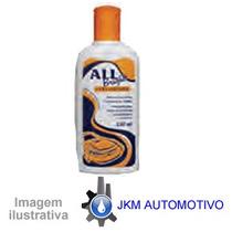 _cera Liquida Para Pinturas Cromadas Metalicas 250ml Cod:983