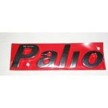 Kit Emblemas Palio+weekend+hlx+1.8+flex Linha 2005/... - Mmf