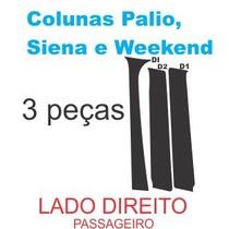 Colunas Palio Siena E Weekend 4portas Lado Direito