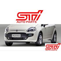 Caixa De Filtro Ar Completa Fiat Punto 1.4 8v - Original