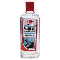 Wateroff -cristalização De Vidros Impermeabiliza Repele Água