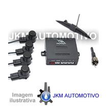 _sensor De Estacionamento Fiat Palio Adventure C/ 4 Pontos