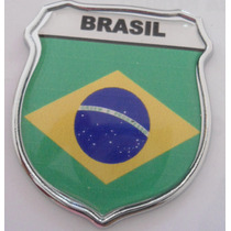 Kit Bandeiras Brasil Japão E Santa - Mmf