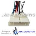 _chicote Gm S10 - 2012 Automotivo + Garantia + Nf Cod5566778