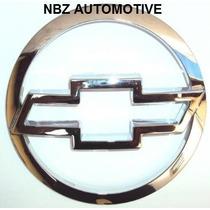 Emblema Gravata Mala Zafira 04 Em Diante - Nbz Automotive
