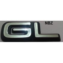 Emblema Gl (omega/corsa) 94/95 - Nbz Automotive