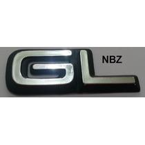 Emblema Gl (corsa/omega) 94/95 - Nbz Automotive