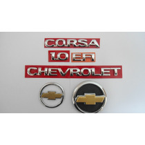 Kit Corsa + 1.0 + Efi + Chevrolet + Grav Mala + Grade - Mmf