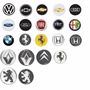 Adesivo Resinado Para Calota Fiat Alfa Romeo Bmw Ferrari