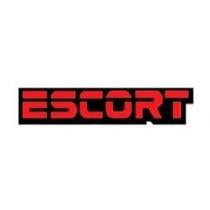 Kit Emblema Escort + Xr3 + 2.0i Vermelho - Nbz Automotive
