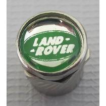 Tampa Bico Valvula Antifurto Pneu Land Rover