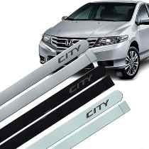 Friso Lateral Honda City Todas Cores Originais
