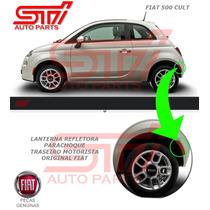Lanterna Refletora Paralamas Motorista Fiat 500 Original