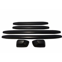 Kit Bumper Protetor Parachoque Modelo Universal 06 Peças
