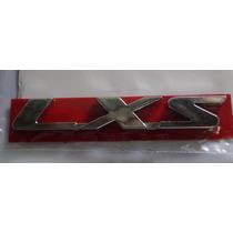 Emblema Lxs Honda New Civic - Otima Qualidade