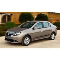Kit Adesivo Renault Logan Sport Frete Grátis