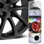 Spray Líquido Envelopamento Multiuso Plástico Roda De Moto