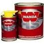 Verniz Pu Automotivo Wandatech C/catalizador 0,900ml (wanda)