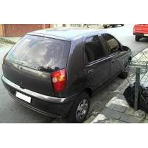 Tinta Automotiva Poliéster Cinza Vinci Fiat 900ml