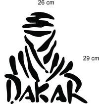 Adesivo Caminhonete Dakar - Frete Grátis + Brinde