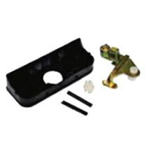 _kit Reparo Fechadura Porta Do Bau Polo 2001 Kt Cod:71287127