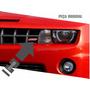 Emblema Grade Frontal Camaro Ss Vermelho Pn 92228475
