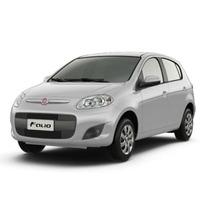 Tinta Automotiva Poliéster Prata Bari Fiat 900ml