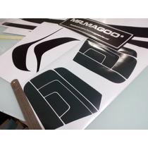 Mascara Negra Pelicula Lanterna Gol G6+fretgrátis