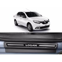Soleira Premium Logan 2014