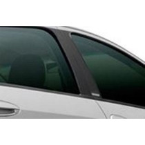 Adesivo Blackout Para Coluna - Peugeot 206, 207 4 Portas