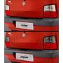 Adesivo Fumê Para Lanternas Traseiras Fiat Uno Mille Fire