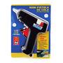 _pistola Para Cola Quente 110v 220v 40w + Mp + Nf Cod1209810