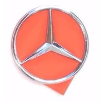 Emblema Estrela Mercedes Benz Classe C