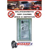 Balanceamento Dinâmico Pneu Off Road Jipe Suv 215/75r17.5