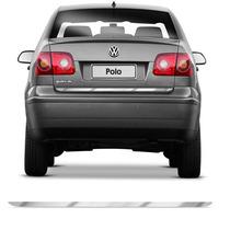 Friso Tampa Polo Sedan 2003/2009 - Cromado
